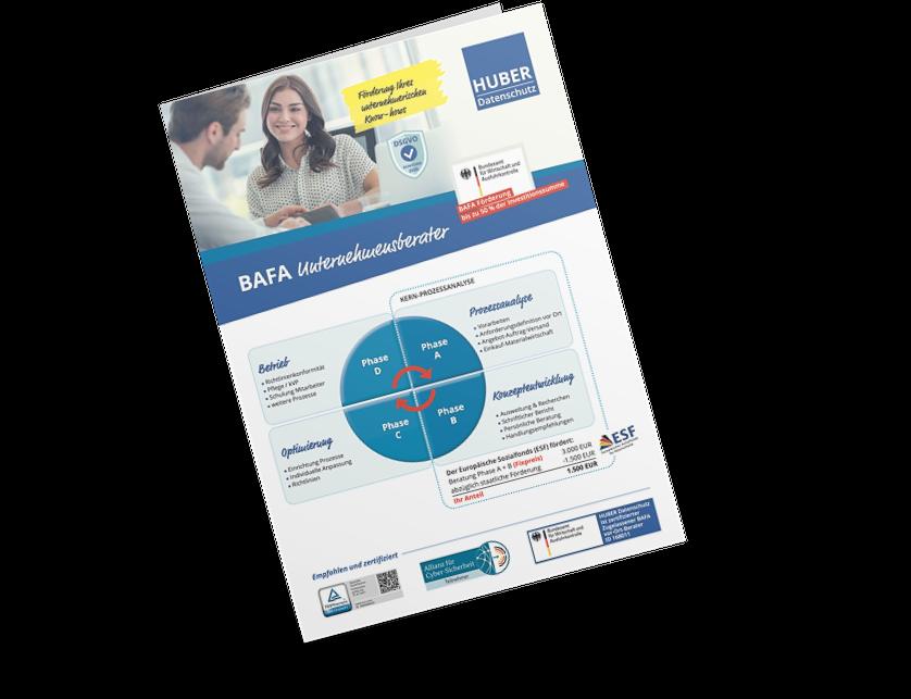 BAFA Datenschutz Beratung Karlsruhe